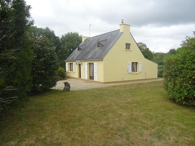 Maison A Vendre 56310 Bubry 5 Pièces 11015 M² Agence Bretagne