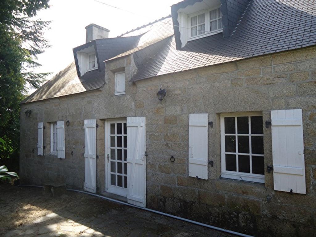 Immobilier bubry a vendre vente acheter ach maison for Acheter maison morbihan
