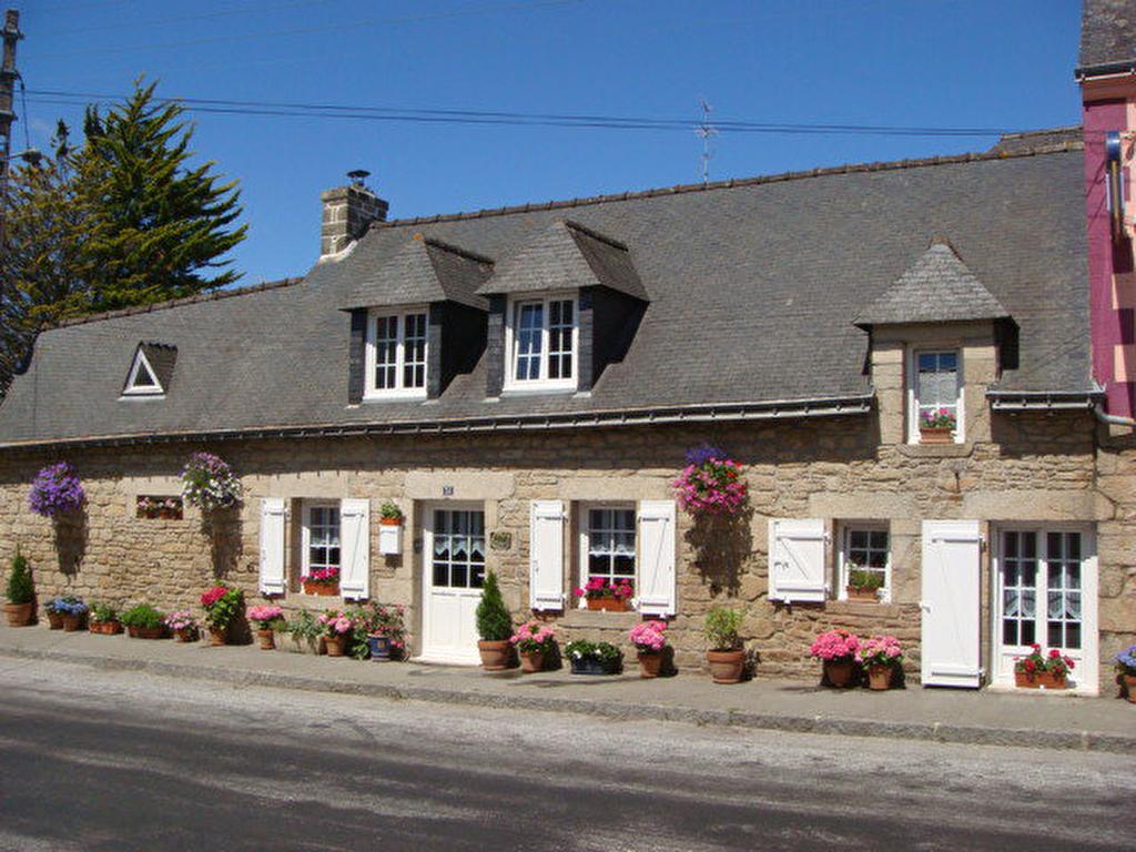 A Vendre Maison Locmalo Bretagne Morbihan 4 pièces 99.71 m² 3 chambres habitable de suite