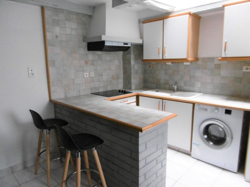 A Vendre Pontivy Bretagne Morbihan Maison 2 pièces 34m² 1 Chambre