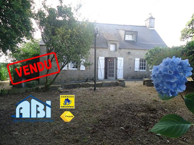 Immobilier bubry a vendre vente acheter ach maison bubry 56310 3 pi ce s 61 m2 abi - Maison jardin a vendre aylmer colombes ...